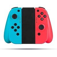 BestOff Nintendo Switch Wireless Controller (Blue-Red)