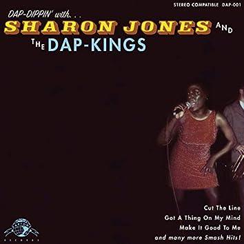 Dap Dippin' With Sharon Jones & The Dap-Kings
