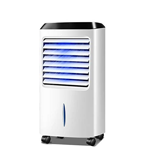 JYSD Zero Noise Portable Evaporative Cooler Can Be Used With Air Conditioners Air Cooler Remote Control Machines Two Air Conditoner Multifunctions (Size : B-mechanical)