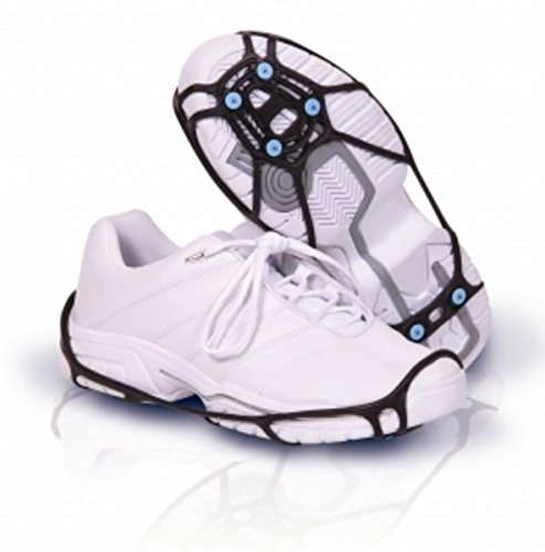 Due North Everyday G3 Crampons de traction pour neige et glace Taille S/M