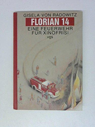 eine Feuerwehr für Xinofrisi (von Gisela von Radowitz)