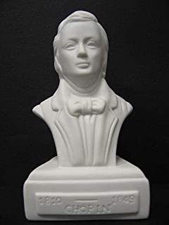 Figure Compound: CHOPIN (Bust)