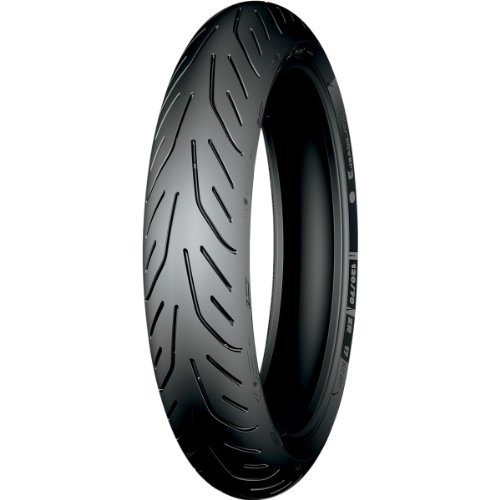 Michelin Pilot Power 3 HP/Track Front Motorcycle Radial Tire - 120/70R17 58W