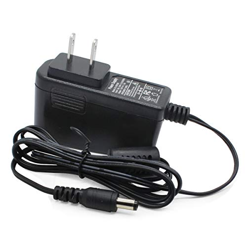 AC to DC 12V 1.5A 12V1.5A Power Supply Switching for Cameras DVR NVR LED Light Strips DC5.5*2.1mm UL listed FCC