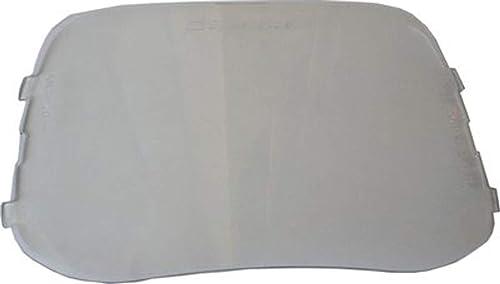 3M Speedglas Cubrefiltro exterior estándar, 10 piezas