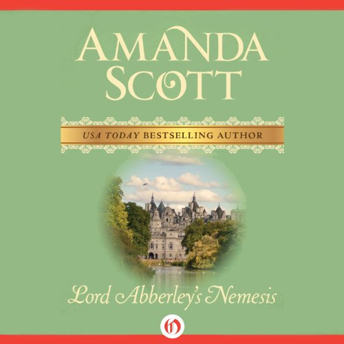 Lord Abberley's Nemesis                   By:                                                                                                                                 Amanda Scott                               Narrated by:                                                                                                                                 Diane Piron-Gelman                      Length: 7 hrs and 12 mins     18 ratings     Overall 3.8