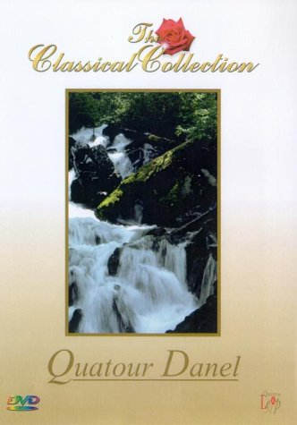 Quatour Danel-the Classical Co [Edizione: Regno Unito]