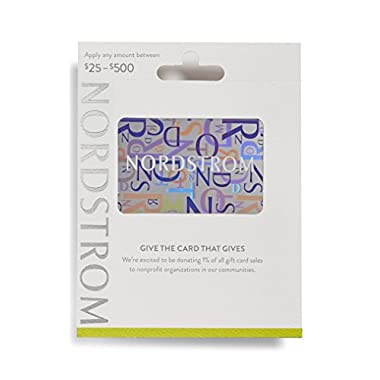 Nordstrom Gift Card $150