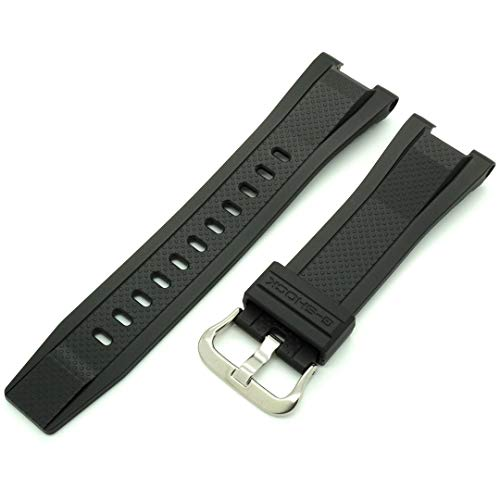 CASIO 10502763 Watch Band for G-STEEL G-SHOCK GST-210 GST-S100 GST-S110 GST-W110