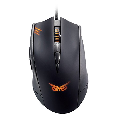 Asus SICA Gaming Mouse (Strix Claw)