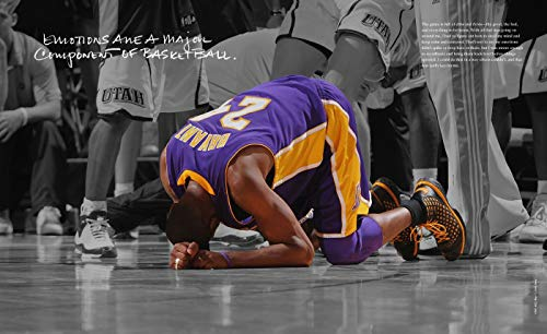 The Mamba Mentality. How To Play: How I Play