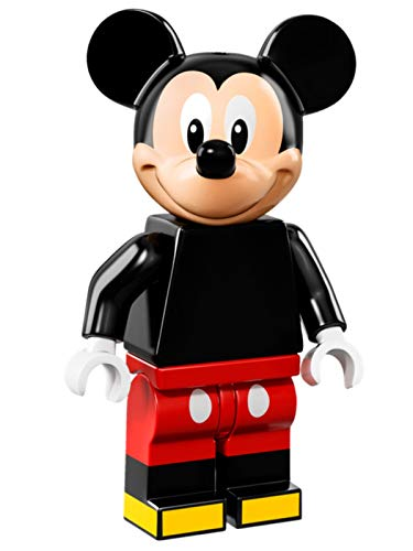 LEGO Disney Series 16 Collectible Minifigure - Mickey Mouse (71012) by