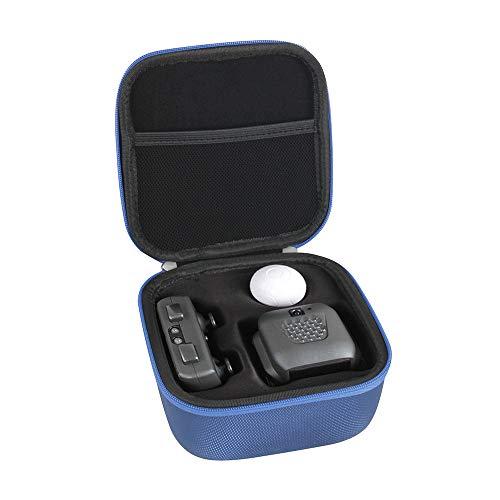 Difícil Eva Viajar Caso para Boxer Robot 6045396/6045394 Mascota electrónica Online Solid Juguete por Hermitshell (Azul)