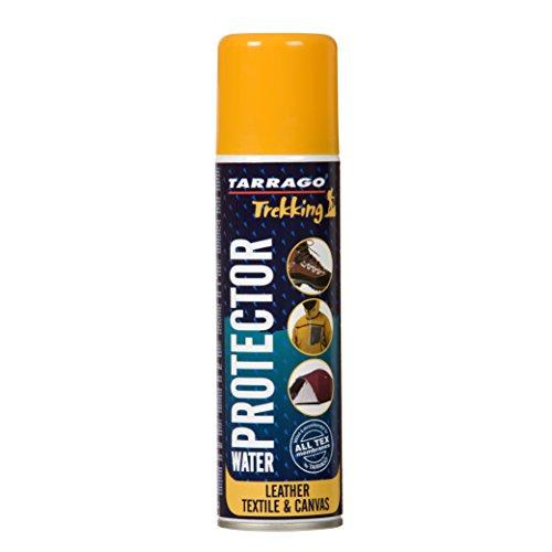 Tarrago | Trekking Protector Spray 100 ml | Protege Contra las Manchas y la Suciedad | Protege el Cuero, Textil o Canvas de tu Material de Senderismo