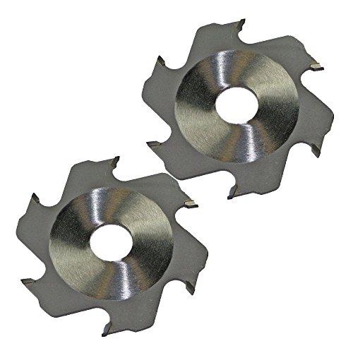 DeWalt DW682/DW931/DW932 Joiner (2 Pack) OEM Replacement Blade # 147790-07-2PK