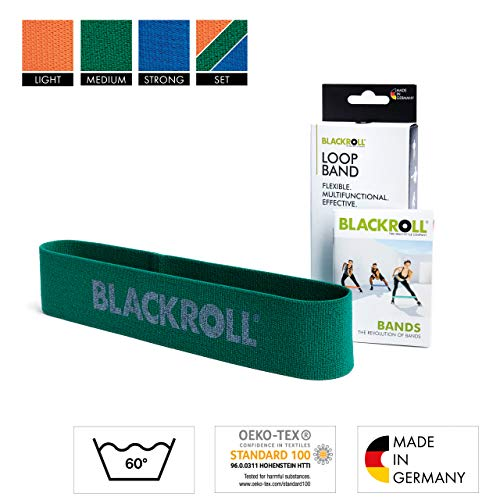 BLACKROLL  Fitnessband Loop Band...