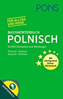PONS Basiswoerterbuch Polnisch: 50.000 Stichwoerter und Wendungen. Polnisch - Deutsch / Deutsch - Polnisch