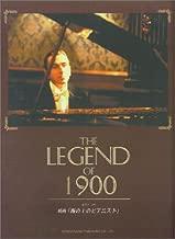 Best legend of 1900 sheet music Reviews