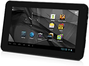 Digital2 7-Inch Tablet (Black)