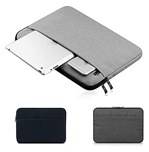 Accesorios De Pestañas para Huawei MediaPad T3 T1 S8-701U 8, Bolsa De Manga Protectora Funda De Tableta para Huawei MediApad M2 M3 Lite 8 S7-721U (Color : Purplish Blue)