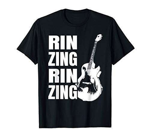Oberkrainer Gitarre Volksmusik T-Shirt