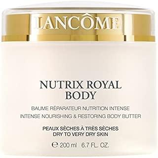 Lancome - Nutrix Royal Body