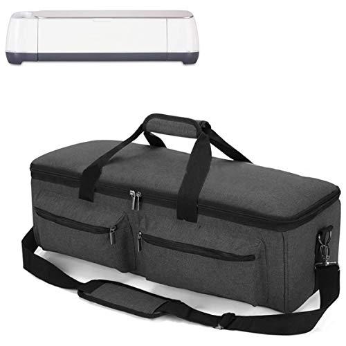 Machine de Découpage Sac de Transport Pvc Oxford Tissu Artisanal Sac Compatible avec Explore Air Maker Silhouette Cameo 4