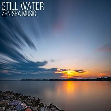 Still Water (Zen Spa Music)