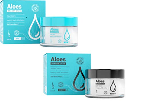 DuoLife Beauty Care Aloes TAGES & NACHT...