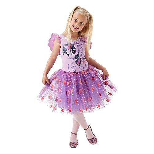 Rubie's-déguisement officiel - My Little Poney- Déguisement Classique My Little Poney Twilight- Taille S- I-620100S