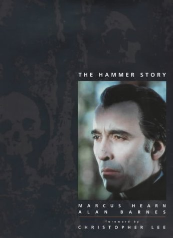 The Hammer Story