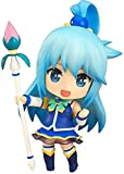 Guoyulin Q Version Clay Regalos Bendiciones para el Hermoso Mundo Anime Toy Action Figurine Doll Dec...