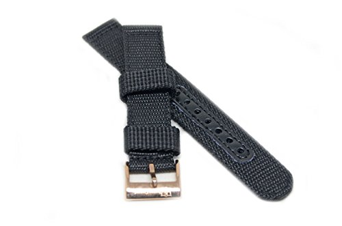 JACQUES COSTAUD * DOLCE VITA LUSSO * JC-M02BRG Women's Watch Strap