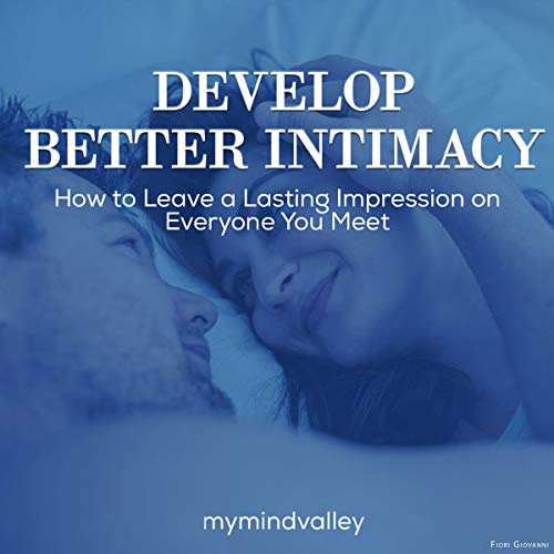 Develop Better Intimacy cover art