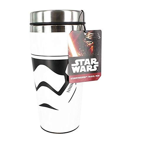 Star Wars Stormtrooper Thermobecher, Multi