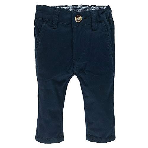 Feetje Pantalon classique en coton pour bébé garçon - Bleu - 3 ans