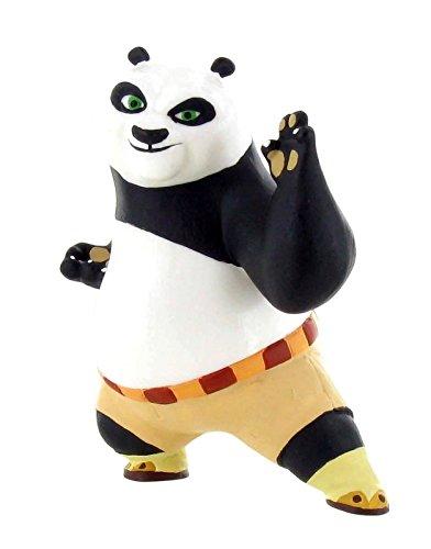 Comansi com-y99912Kung Fu Panda Po Verteidigung Figur