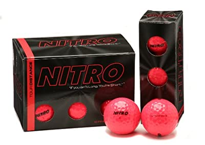 Nitro Tour Distance Golf