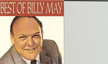 Best of: Billy May Orchestra