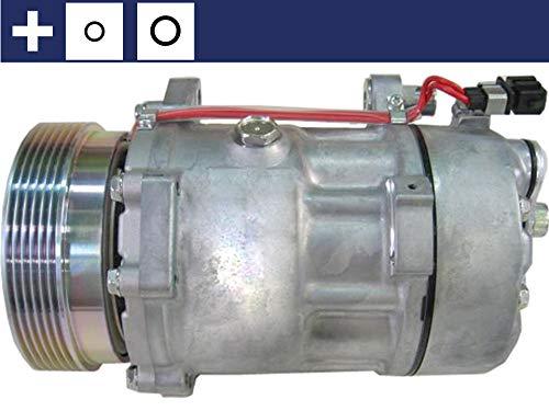 MAHLE ACP 1021 000S A/C-Kompressor BEHR