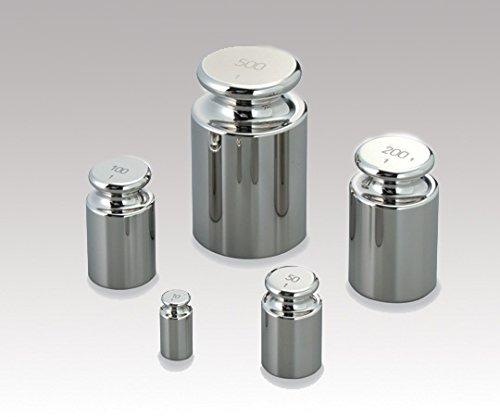 標準分銅 E-2級 10mg /1-6270-20