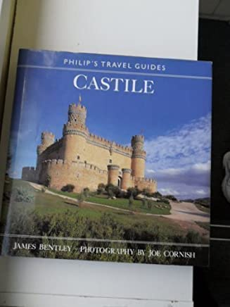 Castile (Philips Travel Guides) by James Bentley (1992-03-01)