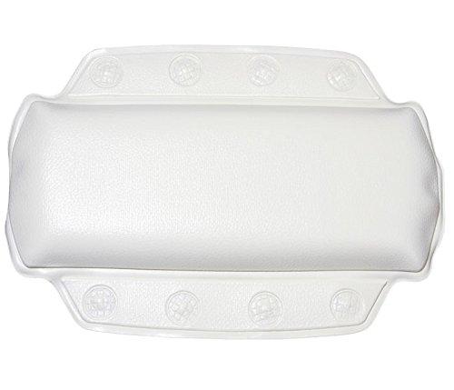 Kleine Wolke 5366100008 Nackenpolster Pillow, 32x 22 cm, weiß