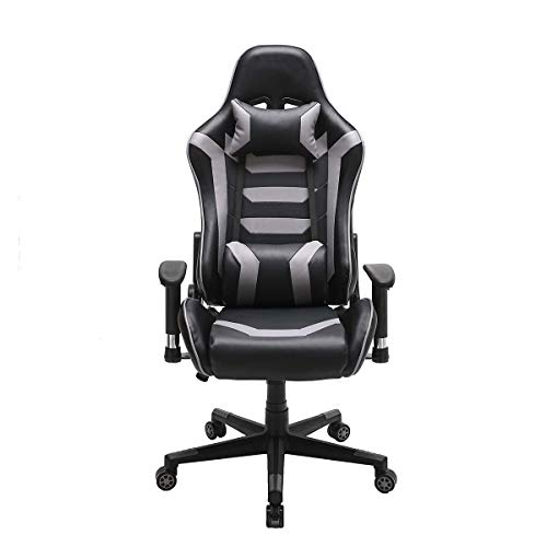 KOVALENTHOR Ergonomic Red Office Chair Mesh Multifunction Executive Swivel...