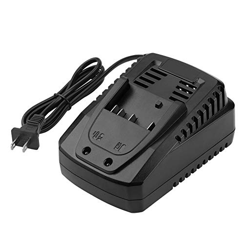 XIONGGG 18V 14.4V Li-Ion Battery Replacement Charger Cordless Electrical Drill Lithium-Ion Battery Slide-in Style