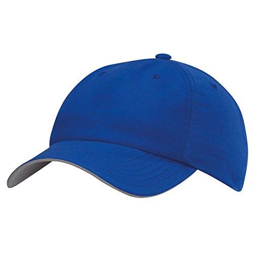 adidas Herren Relax Performance Crestable Baseball Cap, Blau (Azul Cz1238), One Size (Herstellergröße: Unica)