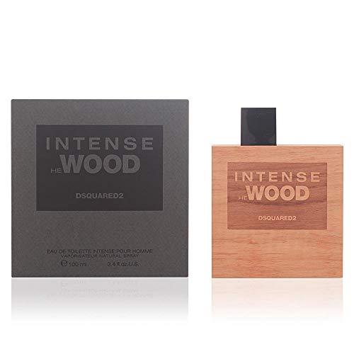 Dsquared2 He Wood Intense Eau De Toilette 100 ml (man)