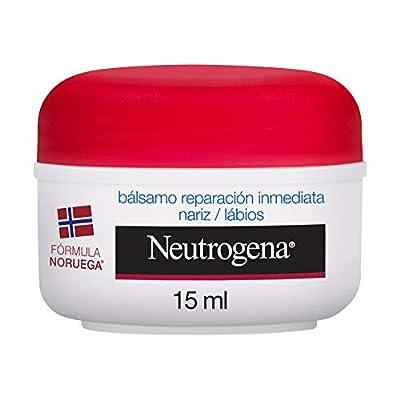 Neutrogena Reparación Inmediata Balsamo