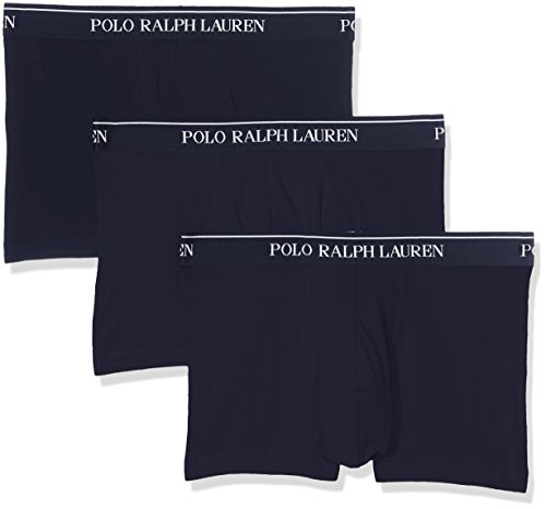 Polo Ralph Lauren Mann 3Erpack Boxershorts Gre XL Blau