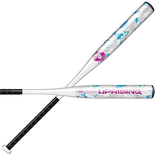 DeMarini Uprising (-12) WTDXUPF19 Fastpitch Softball Bat (29'/17oz)